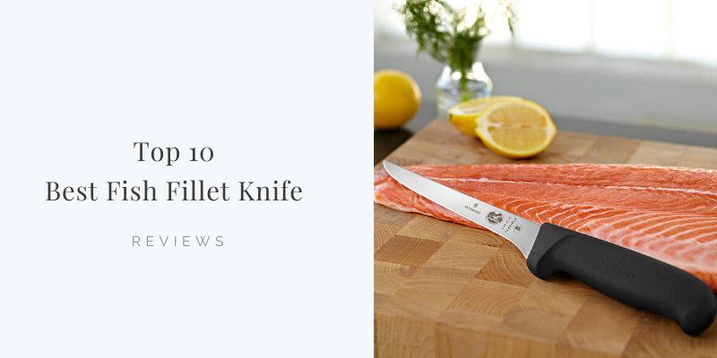 Fish Fillet Knife