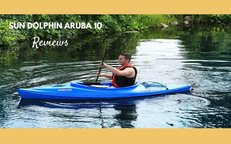 Sun Dolphin Aruba 10